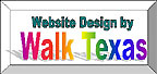 Webdesigned by WalkTexas